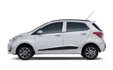 Rent Hyundai i10